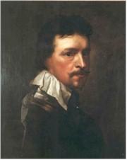Thomas Wentworth Earl of Strafford